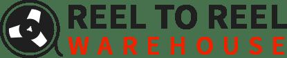 Reel to Reel Warehouse Logo
