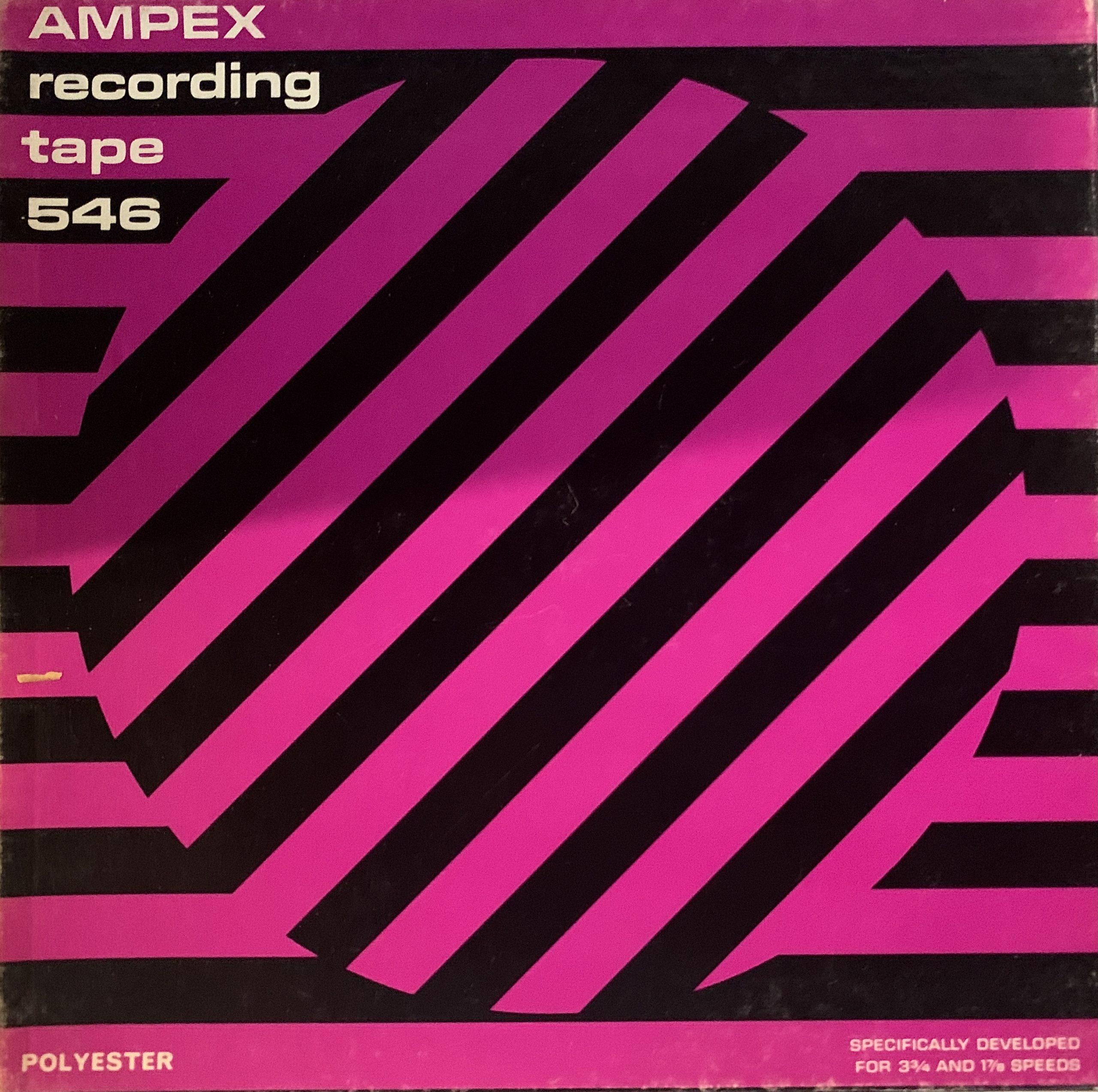 Ampex-546-Reel-Tape-Box-1970s